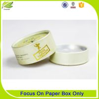 cheap food gift cardboard tubes packaging boxes