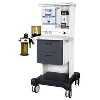3000S(O2+N2O) Anaesthesia Machine thumbnail image