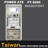 POWER ATE PT-9200---Made in Taiwan