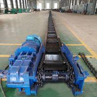 coal mining scraper conveyor equipment