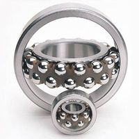 self-aglining ball bearing for FAG