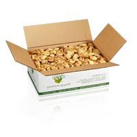 Natural Dried Fig (Organic and Conventional)
