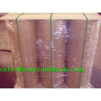 Stainless Steel Welded Mesh Package