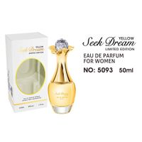 SEEK DREAMS YELLOW Imitation Perfume