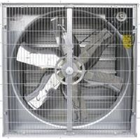 good quanlity 50 inch box fan for poultry/industrial/greenhouse