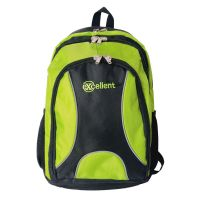 Wholesales custom laptop backpack from China