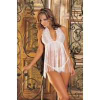 Wholesale sexy babydoll lingeries 6091