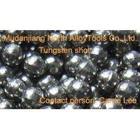 Tungsten shot/pellet thumbnail image