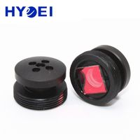 Pinhole technology 4.3mm 6mm M12 FBL3.2 mm botton lens for mini action camera