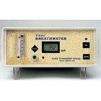 Oral Cavity Foul Breath Meter