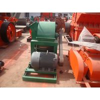 Widely used wood crusher for sale