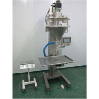 Food packing powder filling machine filling machine semi automatic