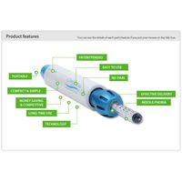 Comfort-in (Needle-Free Injection System)
