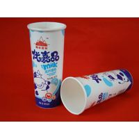 Single paper cup