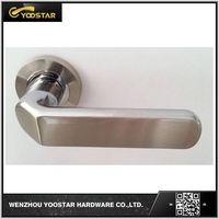 hot sale zinc door handle thumbnail image