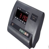 A12E indicator for small bench scale platform scale thumbnail image
