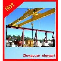 QD Type 32/5t Electric Construction Crane with Hook