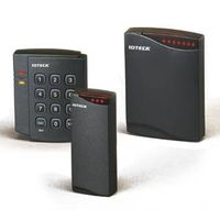 Contactless IDTECK Credential Smart Card Reader [SRS Series]