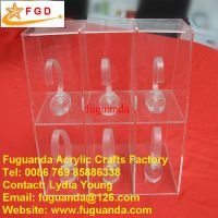 Fuguanda acrylic display stand