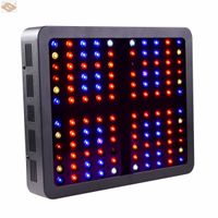 R1200W Double Chips LED Grow Light thumbnail image