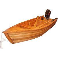 300c Fishing Boat
