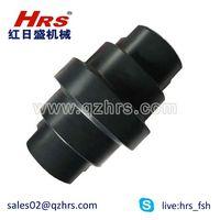 CASE CX50 Track Roller/Bottom Roller Mini Excavator Part-Hongrisheng Machinery thumbnail image