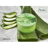 [korea cosmetic] Aloe Gel 100% soothing gel