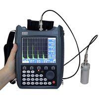 SPAES-1 Ultrasonic thickness gauge