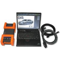 BMW OPS  DIS SSS auto diagnostic tools