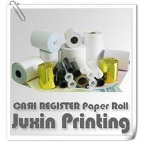 sell thermal paper roll,pos paper roll,cash register paper thumbnail image