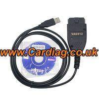Vagcom Vag912 diagnostic cable VCDS HEX USB Interface for VW/Audi
