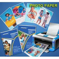 High Glossy Inkjet Photo Paper (Cast Coated) 115gsm ~ 260gsm