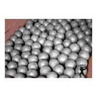 Forged steel ball for mines