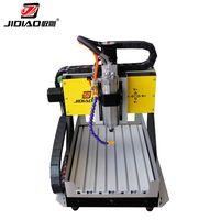 Woodworking CNC Engraving Machine Mini CNC Router thumbnail image