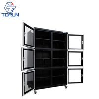 TORUN Factory Direct Sale Dry Cabinet Ultra-low ESD Electronic Dry Cabinet 1428L thumbnail image