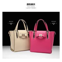 2015 Fashion Handbags Bowknot Shoulder Bag Bolsos Mujer De Marca Famosa 2015 Trapeze bag for Female