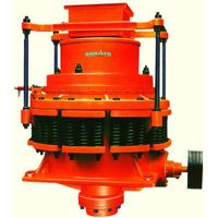 professional spring cone crusher thumbnail image