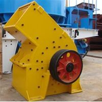 Environment Friendly Economic Hammer Crusher Made In Henan Province