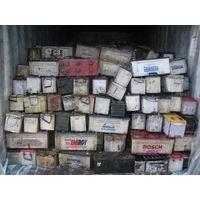 Drained Battery Scrap | Aluminium Scraps | Copper Scrap