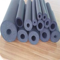 rubber foam pipe/tube