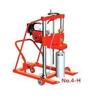 Coring Machine Stroke Petrol Engine