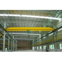 Workshop Single Girder 10 ton Overhead Crane