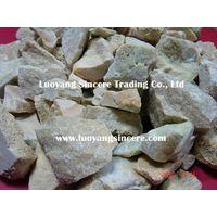 Low TiO2 Calcium Aluminate, Premelt Synthetic Slag, Flux B thumbnail image