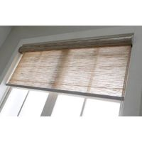 Home decorative Zebra roller blind, zebra roller shade, double roller blind