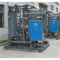 Compressed Heat Purge Desiccant Air Dryers