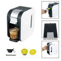 espresso capsule coffee makers