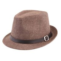 Wool Felt Hats Bucket Hat For Men