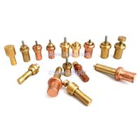 thermal actuators for mixing valve