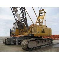 Used Sumitomo SC800 crawler crane ( also CX1000 ,LS78 , Hitachi KH150 KH180 KH300,Kobelco 7055,7080, thumbnail image