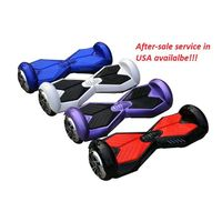 2015 china cube electronics cheap electric skateboard Monorover r2 Hoverboard Unicycle thumbnail image